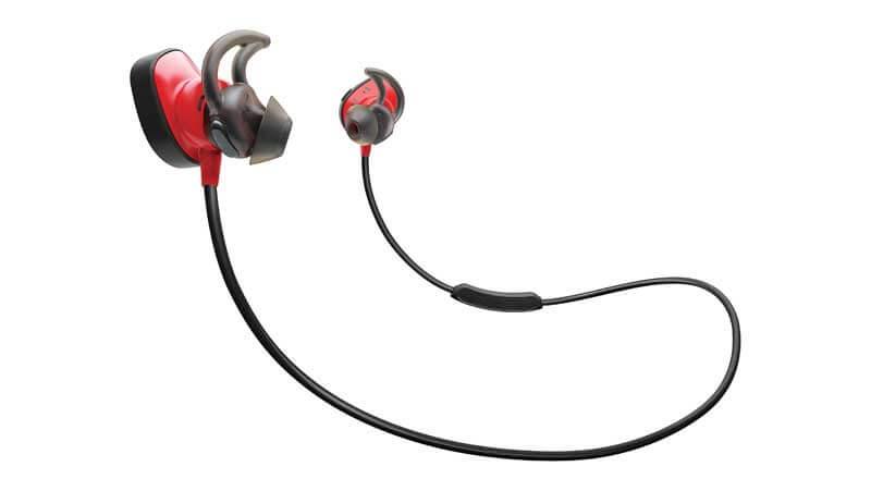 Bose Kopfhörer fürs Wohnmobil