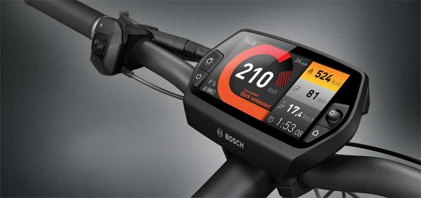 Fahrradcomputer mit Navigation – Reisemobil PRO