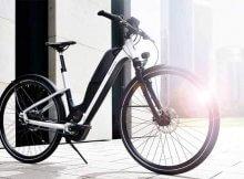 E-Bike fürs Wohnmobil