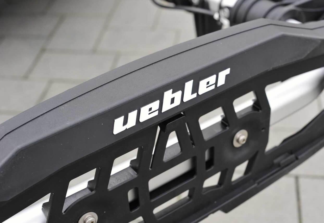 fahrradtr ger f r vier r der reisemobil pro. Black Bedroom Furniture Sets. Home Design Ideas
