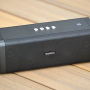 Bluetooth-Lautsprecher fürs Wohnmobil Dockin D Fine
