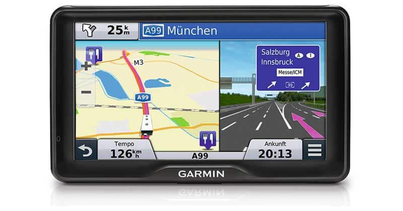 navigationssystem f rs wohnmobil reisemobil pro. Black Bedroom Furniture Sets. Home Design Ideas