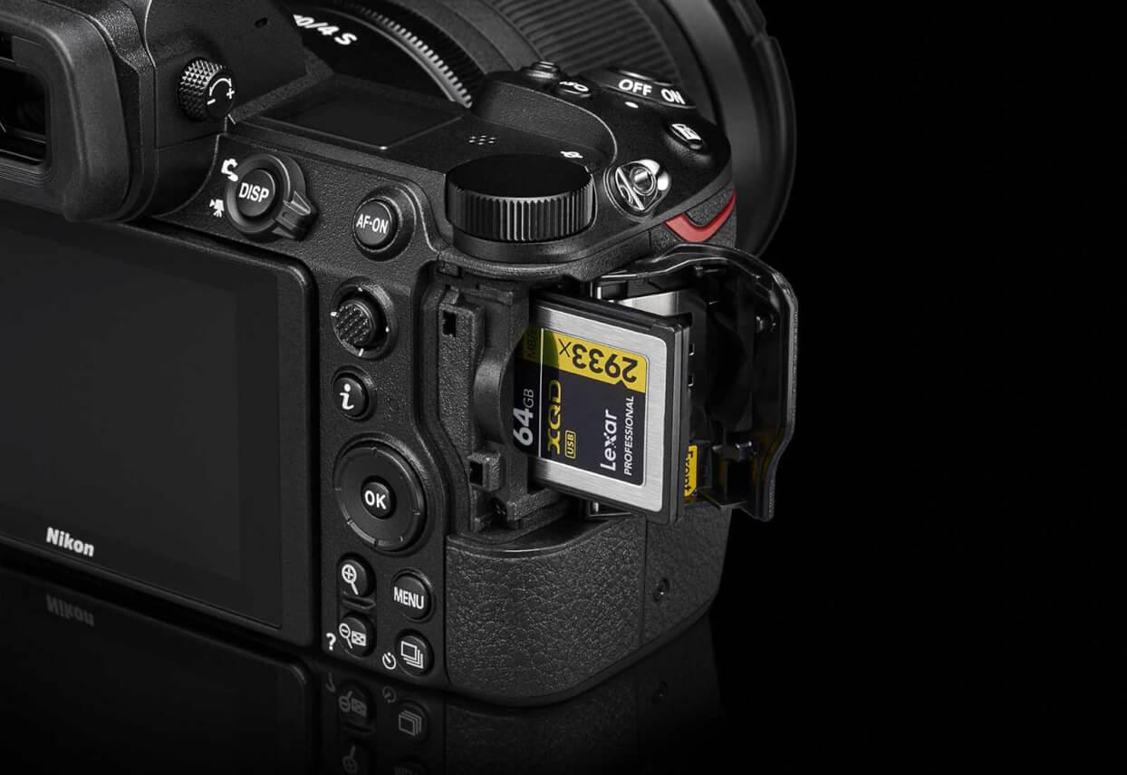 Spiegellose Vollformat-Kameras von Nikon – Reisemobil PRO