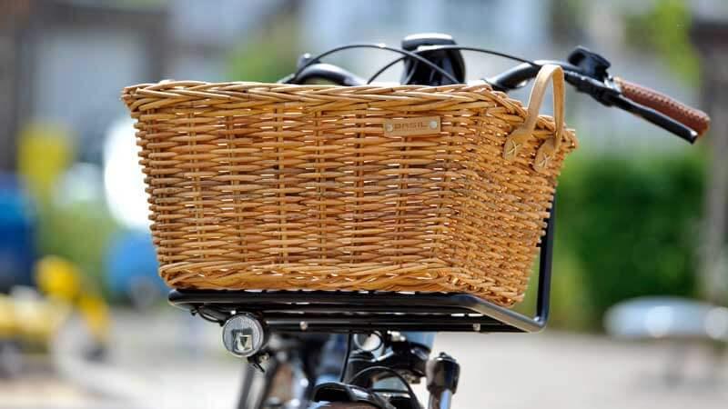 Fahrradkorb Basil Portland Basic Classic