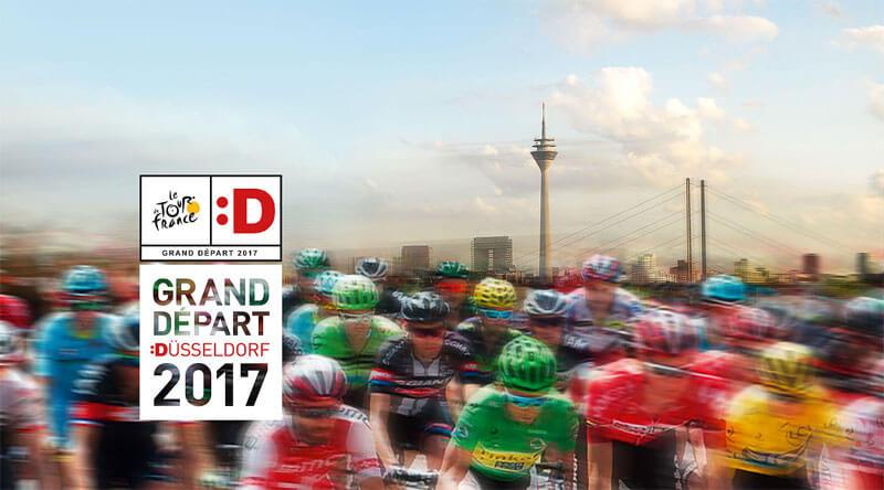 Die Strecke Der Tour De France Durch Deutschland Reisemobil Pro